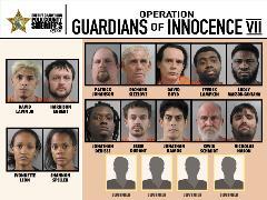 Operation Guardians of Innocence VII